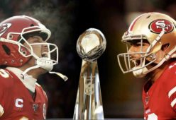 NFL Football, Super Bowl 2020, Kansas City vs San Francisco Review